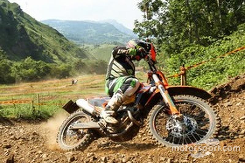 Gamma KTM EXC 2017