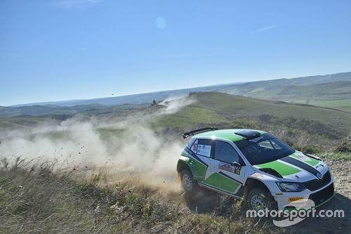 Rally Val D'Orcia
