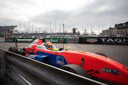 Alex Peroni, MP Motorsport