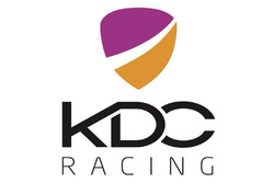 Logo de KDC Racing