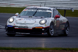#65 Porsche Lorient Racing Porsche 991-I Cup: Jean-François Demorge, Alain Demorge, Gilles Blasco, Frederic Ancel
