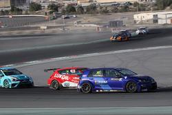 Бенджамін Лейхтер, West Coast Racing, Volkswagen Golf GTI TCR