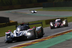 #50 Larbre Competition Ligier JSP217: Erwin Creed, Romano Ricci, Fernando Rees