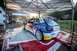 Sébastien Loeb Racing Peugeot 306 Maxi