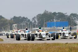 Fórmula Academy Sudamericana
