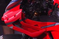 Ducati Desmosedici GP18 detail