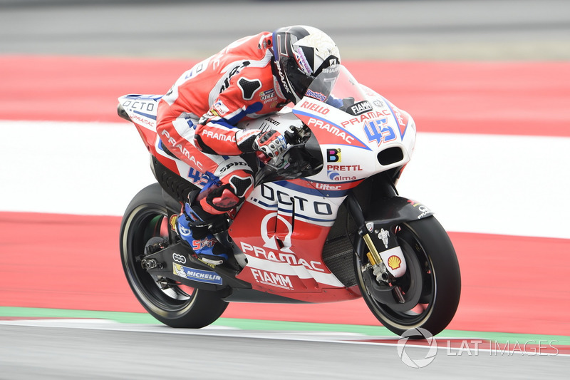 15. Scott Redding, Pramac Racing