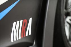 Logo M1RA