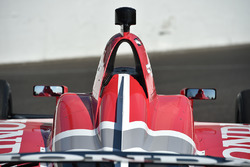 The 2018 Honda IndyCar
