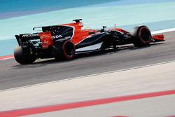 Оливер Тёрви, McLaren MCL32