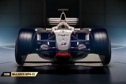 McLaren MP4-13 (F1 2017)
