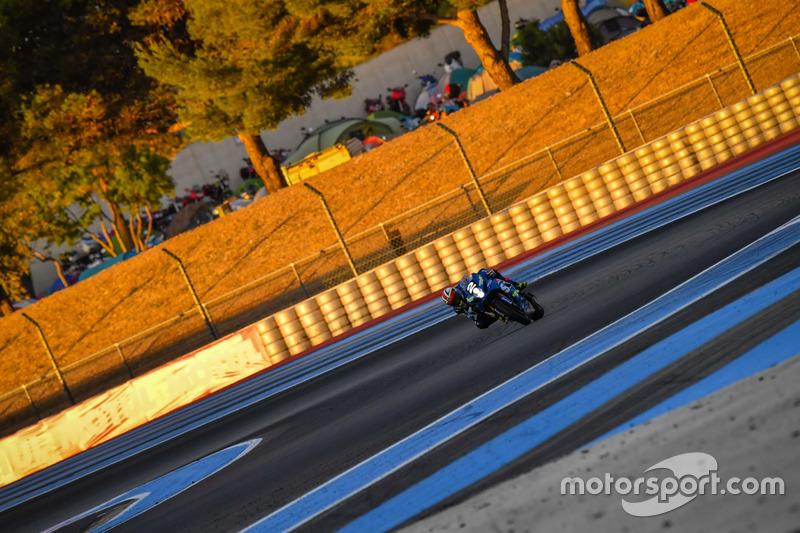 7. #2 Suzuki Endurance Racing Team SERT, Suzuki: Vincent Philippe, Etienne Masson, Gregg Black