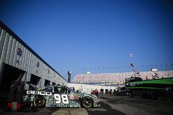 Casey Mears, Biagi-DenBeste Racing Ford crew