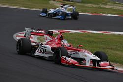 Nick Cassidy, Kondo Racing