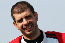 Dusan Borkovic, GE-Force, Alfa Romeo Giulietta TCR