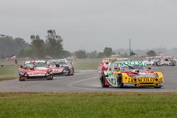 Nicolas Bonelli, Bonelli Competicion Ford, Matias Rossi, Nova Racing Ford, Camilo Echevarria, Alifra