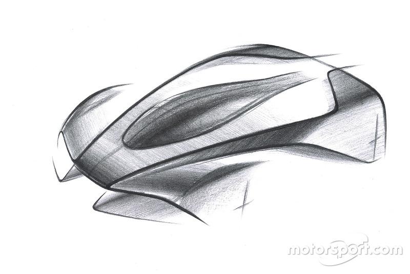 Aston Martin Projekt 003