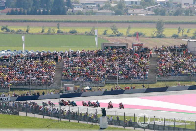 #11 GP d'Autriche