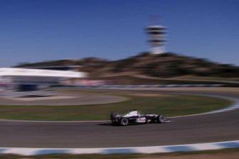 Olivier Panis, McLaren MP4-15