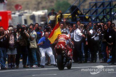 GP d'Espagne 500cc