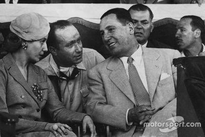 Eva Perón GP