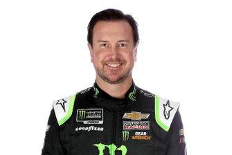 Kurt Busch, Chip Ganassi Racing Chevrolet