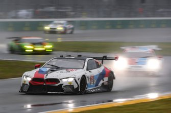 #25 BMW Team RLL BMW M8 GTE, GTLM: Augusto Farfus, Connor De Phillippi, Philipp Eng, Colton Herta