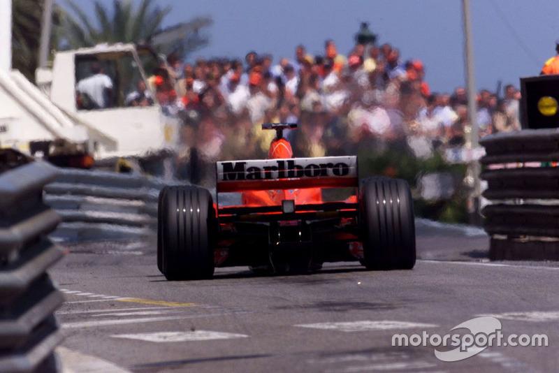 1999 Monaco Grand Prix