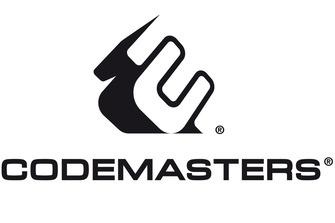 Logo: Codemasters