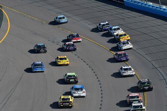 Can NASCAR solve calendar criticism in 2020?