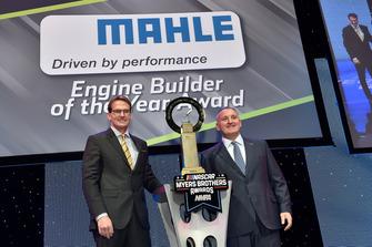 Engine Builder of the Year Award: Doug Yates