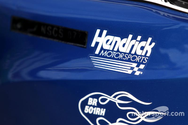 Hendrick Motorsport Logo