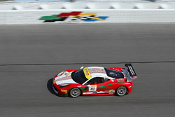 #111 Ferrari of Long Island Ferrari 458: Joe Vitagliano