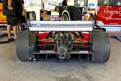 Карлос Муньос, Andretti Autosport-Honda