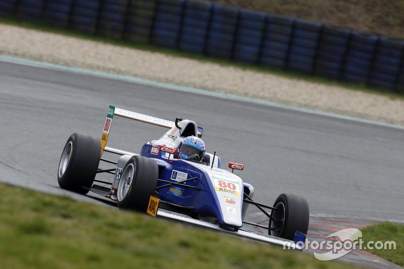 Felipe Drugovich, Neuhauser Racing