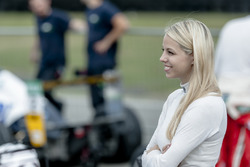 Marylin Niederhauser, Lechner Racing