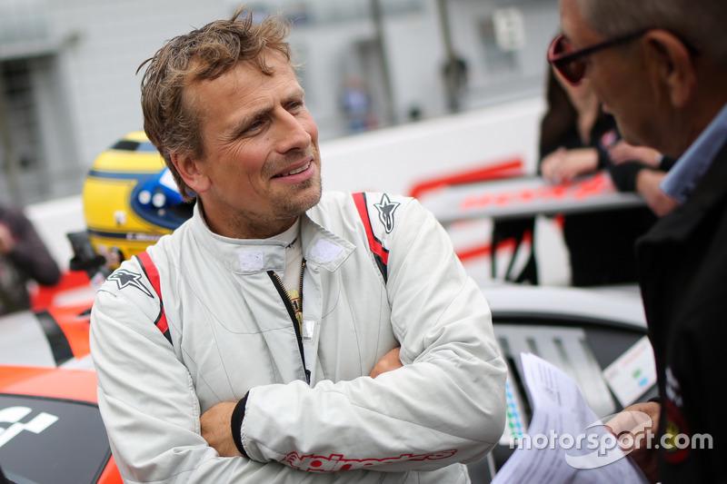 Christian Menzel (deutscher Rennfahrer)