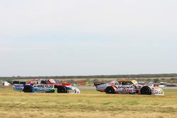 Серхіо Алаус, Coiro Dole Racing Chevrolet, Хуан-Мартін Трукко, JMT Motorsport Dodge