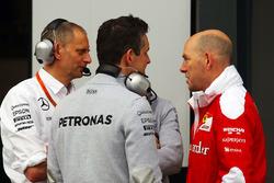 Jock Clear, Ferrari, Engineering Direktor