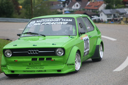 Christoph Rohr, Audi 50, MB Motorsport