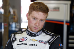 Tyler Reddick, Chip Ganassi Racing, Chevrolet