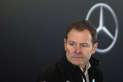 Глава инженерного департамента Mercedes AMG F1 Альдо Коста