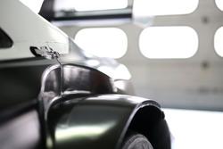 Detail: Audi RS 5 DTM 2017