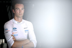 Гаррі Тінкнелл, Ford Chip Ganassi Racing