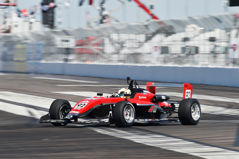 Dev Gore, Exclusive Autosport