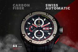 Giorgio Piola Timepieces 2