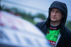 Валерій Горбань, Eurolamp WRT, Mini JCW WRC