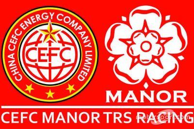Anuncio Manor Motorsport
