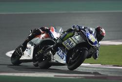 Loris Baz, Avintia Racing, Jorge Lorenzo, Ducati Team