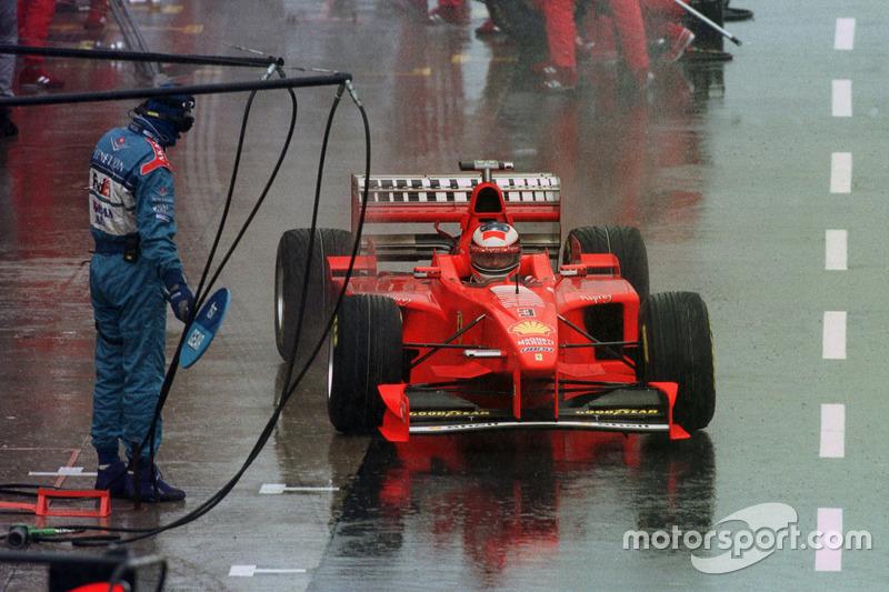 1998 Britanya GP